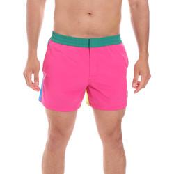 Textil Homem Fatos e shorts de banho Colmar 7268 1QF Rosa