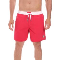 Textil Homem Fatos e shorts de banho Colmar 7257 5SE Vermelho