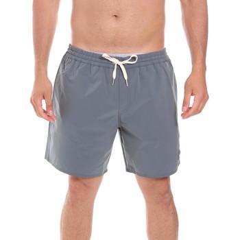 Textil Homem Fatos e shorts de banho Colmar 7248 6TL Cinzento