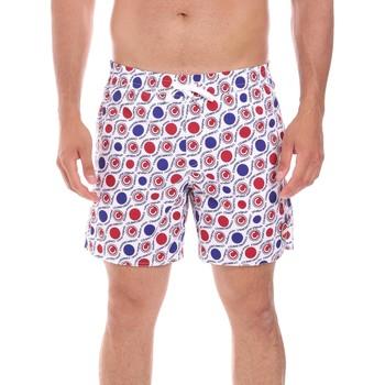 Textil Homem Fatos e shorts de banho Colmar 7248 3TH Branco