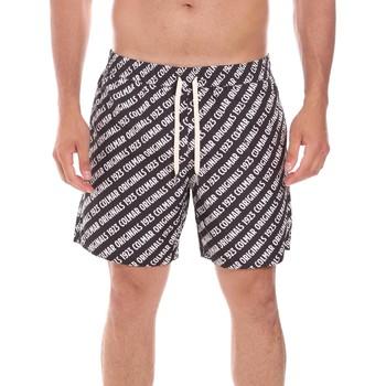 Textil Homem Fatos e shorts de banho Colmar 7248 5SI Preto
