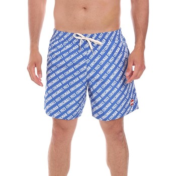 Textil Homem Fatos e shorts de banho Colmar 7248 5SI Azul