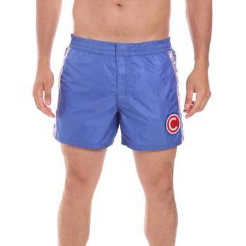 Textil Homem Fatos e shorts de banho Colmar 7266 5ST Azul