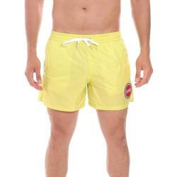 Textil Homem Fatos e shorts de banho Colmar 7267 5ST Amarelo