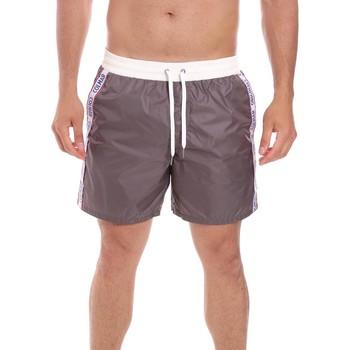 Textil Homem Fatos e shorts de banho Colmar 7265 5ST Castanho