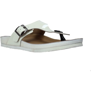 Sapatos Mulher Sandálias Docksteps DSE105455 Branco