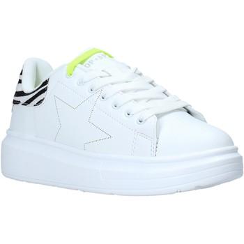 Sapatos Criança Sapatilhas Shop Art SA050308 Branco