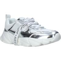 Sapatos Criança Sapatilhas Shop Art SA050321 Branco