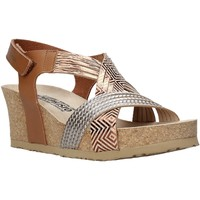 Sapatos Mulher Sandálias Mephisto P5137034 Castanho