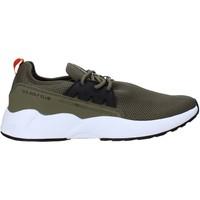 Sapatos Homem Sapatilhas U.s. Golf S20-SUS165 Verde