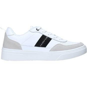 Sapatos Homem Sapatilhas U.s. Golf S20-SUS133 Branco