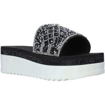Sapatos Mulher Chinelos Keys K-4842 Preto