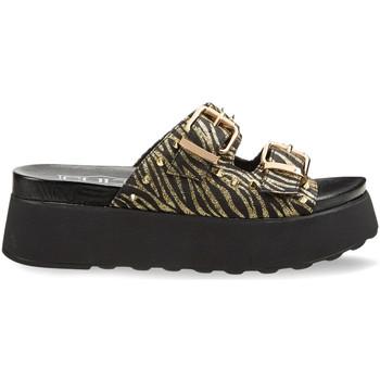 Sapatos Mulher Chinelos Cult CLW314602 Preto