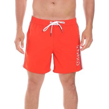 Textil Homem Fatos e shorts de banho Colmar 7252 1QF Vermelho