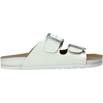 Sapatos Mulher Chinelos Docksteps DSE105460 Branco
