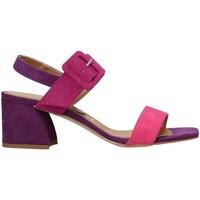Sapatos Mulher Sandálias Grace Shoes 855015 Tolet