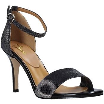 Sapatos Mulher Sandálias Grace Shoes 934003 Preto