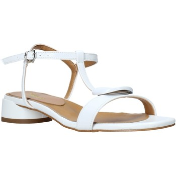 Sapatos Mulher Sandálias Grace Shoes 971002 Branco