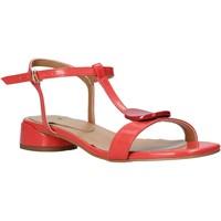 Sapatos Mulher Sandálias Grace Shoes 971002 Vermelho