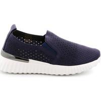 Sapatos Mulher Slip on Grunland SC5078 Azul