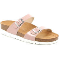 Sapatos Mulher Chinelos Grunland CB2433 Rosa