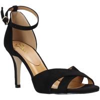 Sapatos Mulher Sandálias Grace Shoes 934004 Preto
