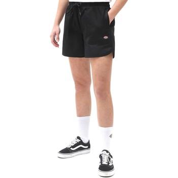Textil Mulher Shorts / Bermudas Dickies DK0A4XCFBLK1 Preto
