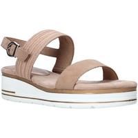 Sapatos Mulher Sandálias Marco Tozzi 2-2-28771-26 Rosa