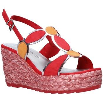 Sapatos Mulher Sandálias Marco Tozzi 2-2-28342-26 Vermelho