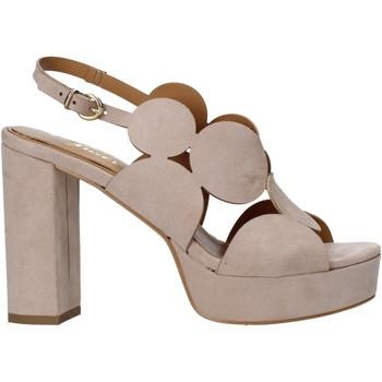 Sapatos Mulher Sandálias Grace Shoes 492PL010 Rosa