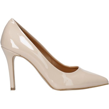 Sapatos Mulher Escarpim Grace Shoes 038001 Rosa