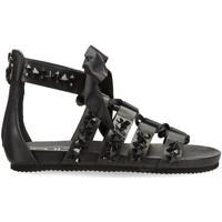Sapatos Mulher Sandálias Cult CLW328100 Preto