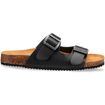 Sapatos Mulher Chinelos Docksteps DSW229200 Preto