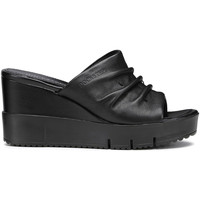 Sapatos Mulher Chinelos Docksteps DSW952106 Preto