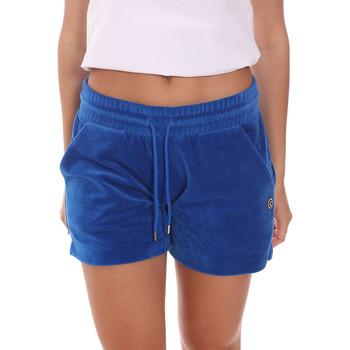 Textil Mulher Shorts / Bermudas Colmar 9086 1TP Azul