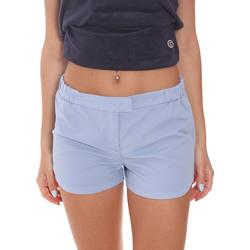 Textil Mulher Shorts / Bermudas Colmar 0918T 5TQ Azul