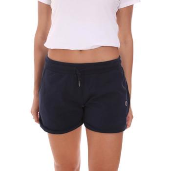 Textil Mulher Shorts / Bermudas Colmar 9082T 6TP Azul