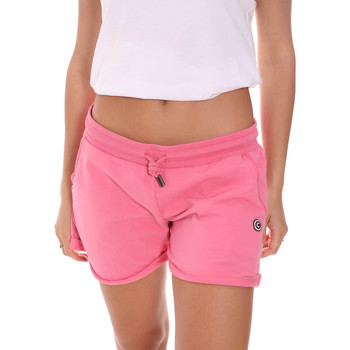 Textil Mulher Shorts / Bermudas Colmar 9082T 6TP Rosa