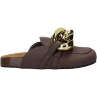 Sapatos Mulher Alpargatas Gold&gold A21 FL161 Castanho