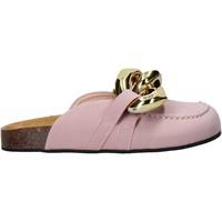 Sapatos Mulher Alpargatas Gold&gold A21 FL161 Rosa