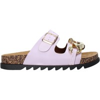 Sapatos Mulher Chinelos Gold&gold A21 FL160 Tolet