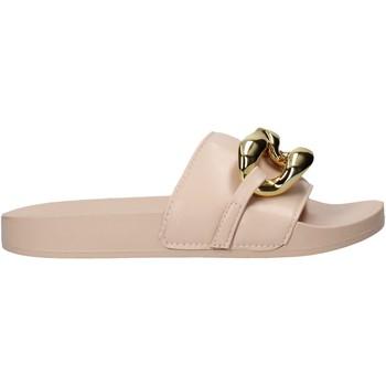Sapatos Mulher Chinelos Gold&gold A21 FL162 Rosa