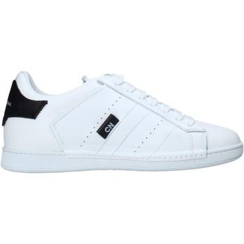 Sapatos Homem Sapatilhas Costume National 10411/CP A Branco