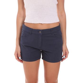 Textil Mulher Shorts / Bermudas Colmar 0916T 5TQ Azul