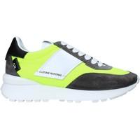 Sapatos Homem Sapatilhas Costume National 10416/CP C Cinzento