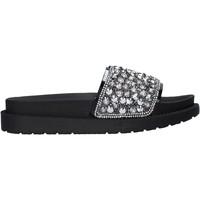 Sapatos Mulher Chinelos Gold&gold A21 FL142 Preto