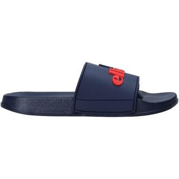 Sapatos Criança Chinelos Ellesse EI0007S Azul