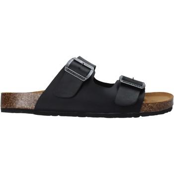 Sapatos Homem Chinelos Docksteps DSM228600 Preto