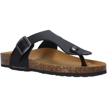 Sapatos Mulher Chinelos Docksteps DSW229000 Preto