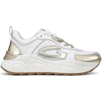 Sapatos Mulher Sapatilhas Alberto Guardiani AGW001309 Branco